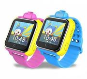 Детские часы Smart Baby Watch Q100,  GW1000,  Q75