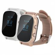 Детские Часы Smart Baby Watch T58 (GW700) Wonlex