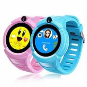 Детские Часы Smart Baby Watch Q360 (GW600) Wonlex