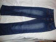Брюки и джинсы женские.