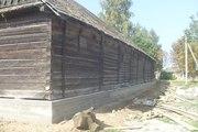 Поднять дом минск,  подъем деревянного дома,  фундамент под дом