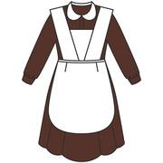 платье, передник  советской школьницы, старого образца-продам или прокат