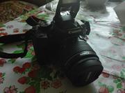 Фотоаппарат CANON EOS 1300D EF-S 18-55 III