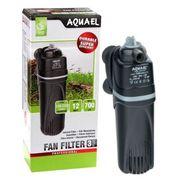Aquael Filter FAN 3 Plus — внутренний фильтр 700 л/ч до 200 л