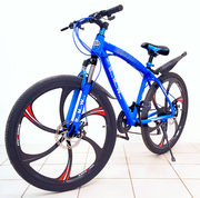 Велосипед на литых дисках BMW X2 (цвета уточняйте у менеджера)
