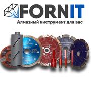 Продажа и аренда профессионального алмазного инструмента в Минске