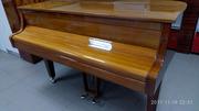Кабинетный рояль Циммерманн.