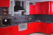 Сборка, разборка, ремонт кухонной мебели.