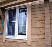 Окна из ПВХ,  межкомнатные и металлические двери.