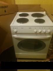 Продам новую электрическую плиту Нововятка