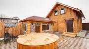 Строительство деревянных Домов и Бань на основе сруба