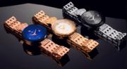 Часы «Baosaili» черные