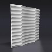 Стеновая 3Д ( 3D) панель Меропа (500*500)