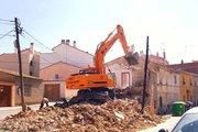 Демонтаж домов ,  зданий и сооружений в Минске и по РБ