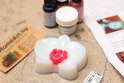 Подарочный набор начинающего мыловара!