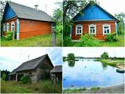 Продам дом в г. Столбцы,  ул. Сенкевича,  48. р-н Акинчицы