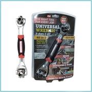 Универсальный ключ 48 в 1 Universal Wrench