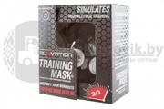 Тренировочная маска Elevation Training Mask (ОРИГИНАЛ) для спортсменов
