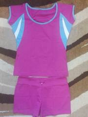 НОВЫЙ домашний костюм спортивный пижама размер 46-48 80298546225