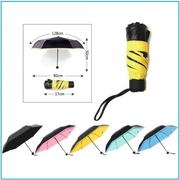 Зонт Mini Pocket Umbrella (карманный зонт) Зонт Mini Pocket Umbrella