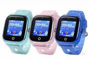 Детские часы с GPS Smart baby Watch KT01 Wonlex