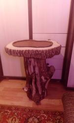стол для прихожей
