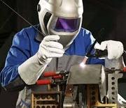 Аргонная сварка,  Ремонт и восстановление алюминиевых деталей
