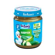 Детское питание Беллакт «кабачок»