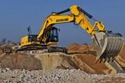 Купить песок.Аренда техники в Минске,  Доставка24