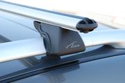 Новый аэро багажник авто с рейлингами доставка РБ
