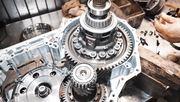 ремонт механических и автоматических коробок передач с гарантией