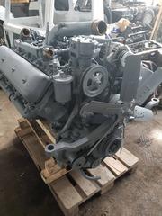 Двигатель ремонтный ЯМЗ 236