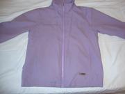 Куртка ветровка женская.