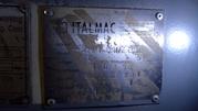 Линия окутывания ITALMAC PROFI