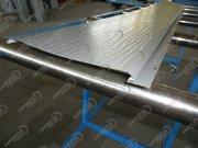 Линия для производства фасадного сайдинга
