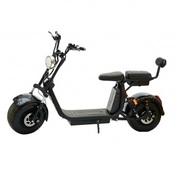 Электромотоцикл Citycoco 2000W 40Ah Оптом/Розница