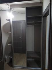 Встроенный шкаф купе любой сложности. От 550 рублей. Подарки.