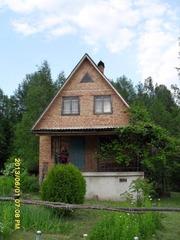 Дача недорого 3-уровня гараж/баня/пруд,  сад 35 км от Мкад