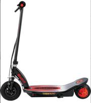 Электросамокат Razor Power Core E100S Красный