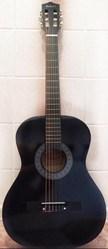 Классическая гитара Belucci для музыкальной школы