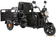 Грузовой электрический трицикл RuTrike D2