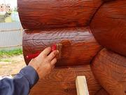 Строительство и отделка деревянных домов.