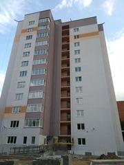 3-комнатная квартира в новостройке в центре Минска