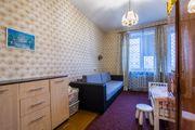 3-комнатная квартира в солидном сталинском доме на Долгобродской 11