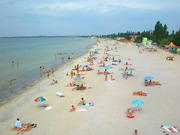 Отдых у моря в Коблево недорого (Черное море)