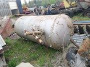 Ресивер воздушный 3000 литров