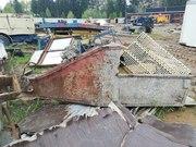 Бадья для бетона Туфелька БП-1, 0