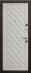 Большой выбор недорогих металлических дверей