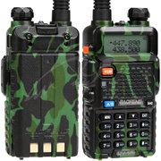 Радиостанция Baofeng UV-5R 8 Ватт новая
