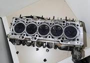 Головка блока цилиндров в сборе для Volvo XC90 2006 г